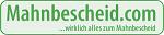 Mahnbescheid.com Logo